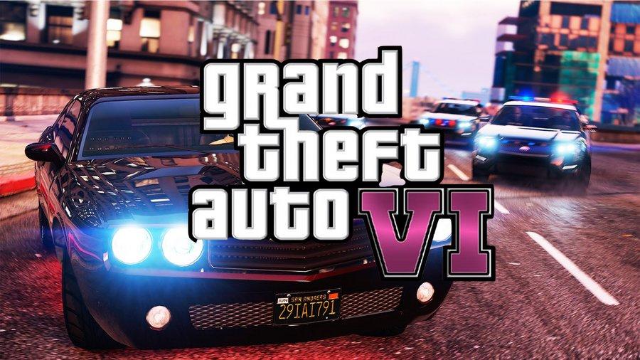 Rumors abounded around GTA VI's E3 announcement
