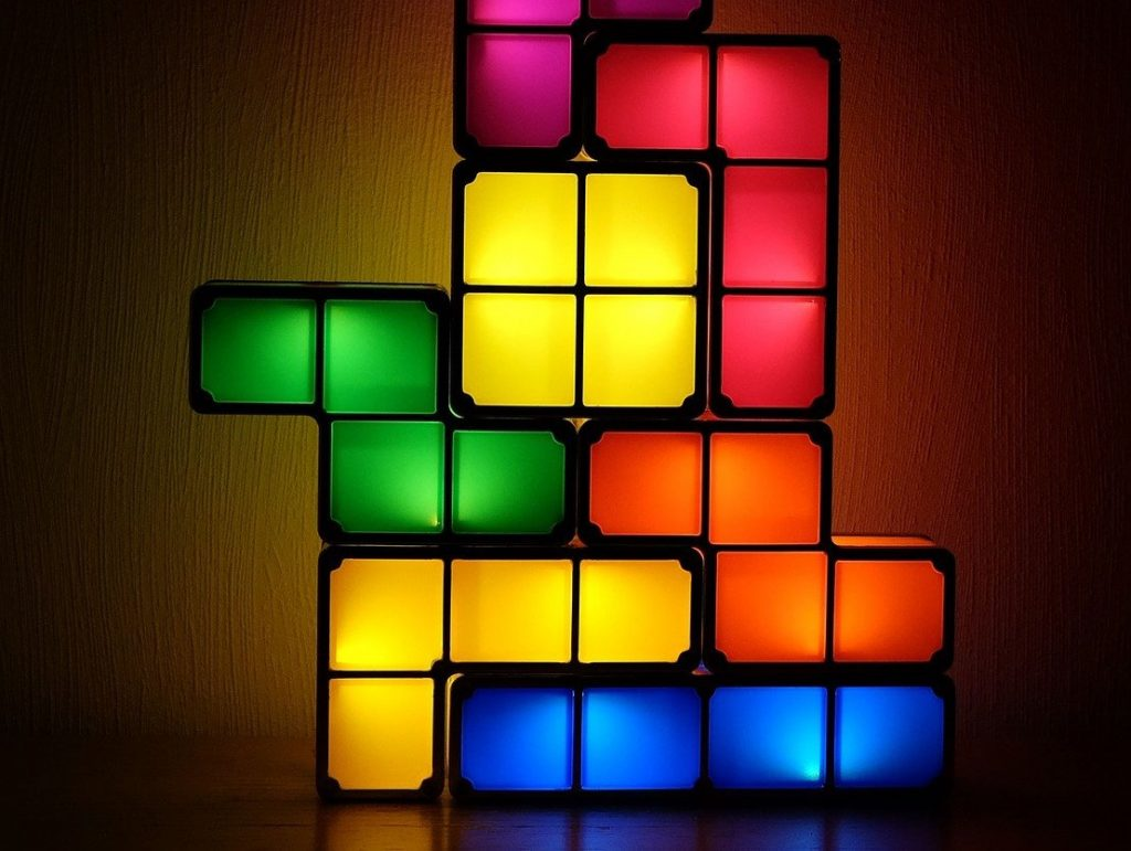 Tetris: This technique will allow you to beat all world records