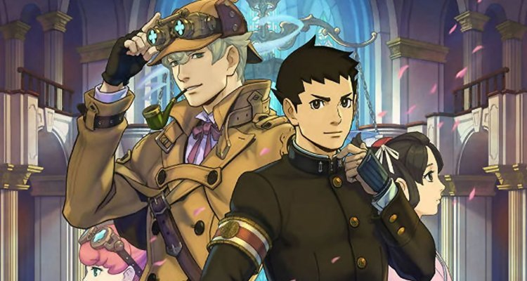 The Great Ace Attorney Chronicles, Sherlock Holmes Divenda Herlock Shoals: Echo Perch - Multiplayer