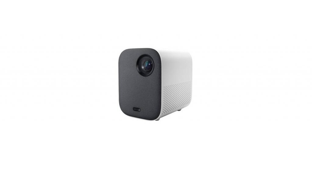 The Xiaomi Mi Smart Compact Projector is priced at 99 499
