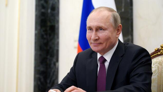 The law sets the terms of office at zero: Putin allows himself to continue to rule until 2036 - politics