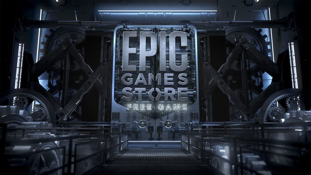 The new epic game store gift is worth over 80 euros