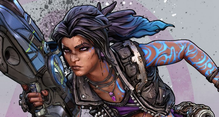 Trailer Switch for Borderlands 3 Directors Cut, PlayStation, Xbox and PC