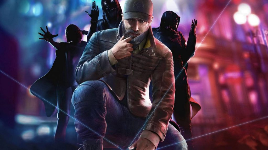 Watch Docs Legion Free, How To Play Ubisoft Game On PlayStation, Xbox And PC? - Breakflip