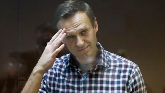 """We want to encourage you"": Bundestag members accuse Russia of torturing Navalny - Politics"