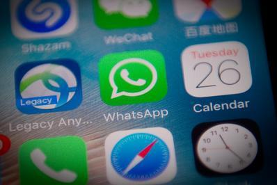 """""""WhatsApp Pinks Go"""", Beware of Fraud"""