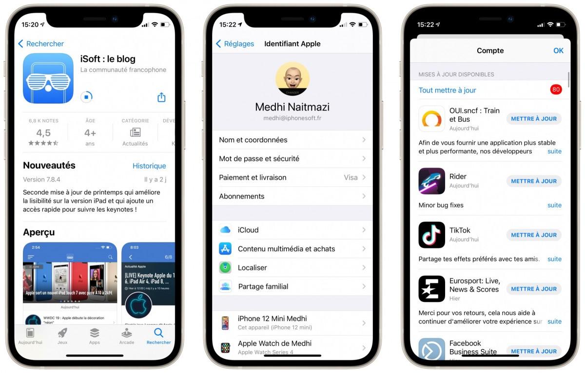 IPhone App Download Trouble Tutorial