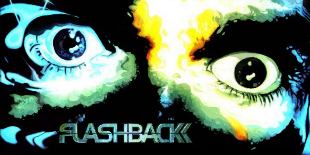 Nintendo Player | In production comes Flashback 2, a sequel to the iconic operating system