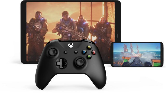 Xbox games will also appear on the PS5 and Switch in the future