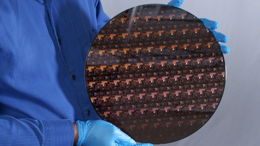 Microchips increasingly micro: IBM announces 2Nm manufacturing process with silicon nanosheets