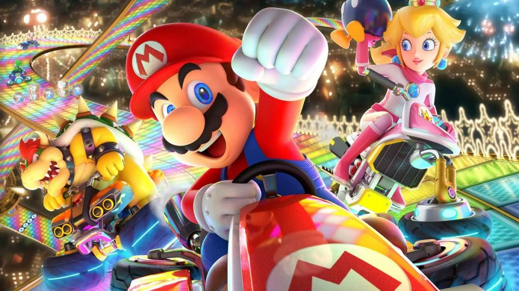 Make shells: new Mario card coming soon to switch   Rumor