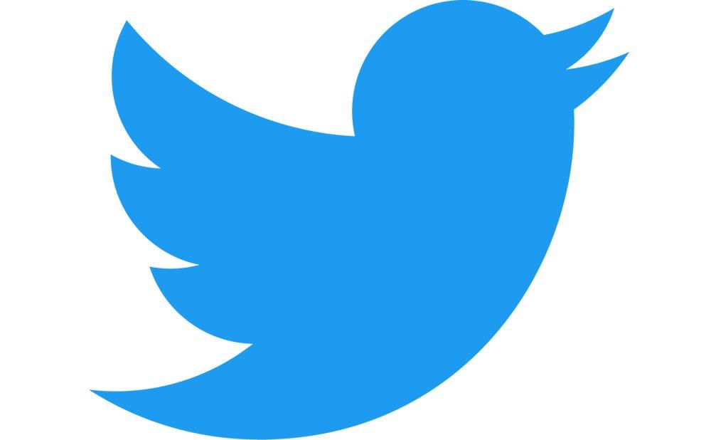 Logo Twitter 2021