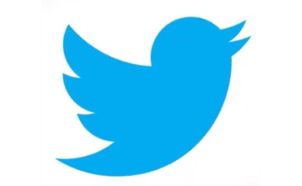 Twitter logo: subject, history, download, etc.