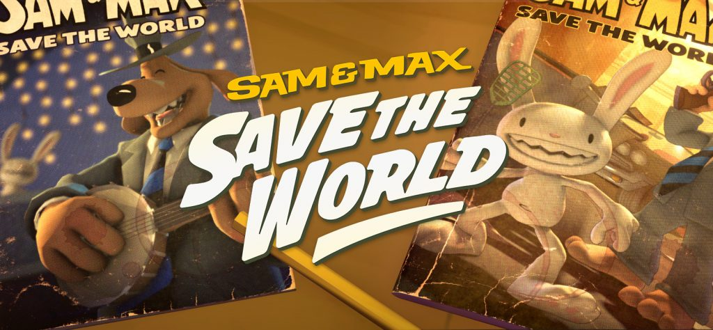 Nintendo Player | Sam & Max returned to save the world and your wallet with a demo on Eshop