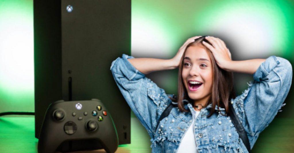 Utube Vervanteld Xbox Series X on Nintendo DS