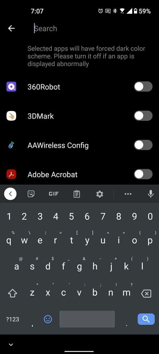 Asus Zenfone 8-Updates