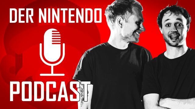 Nintendo Podcast # 144: Pokemon Bacteria and many more