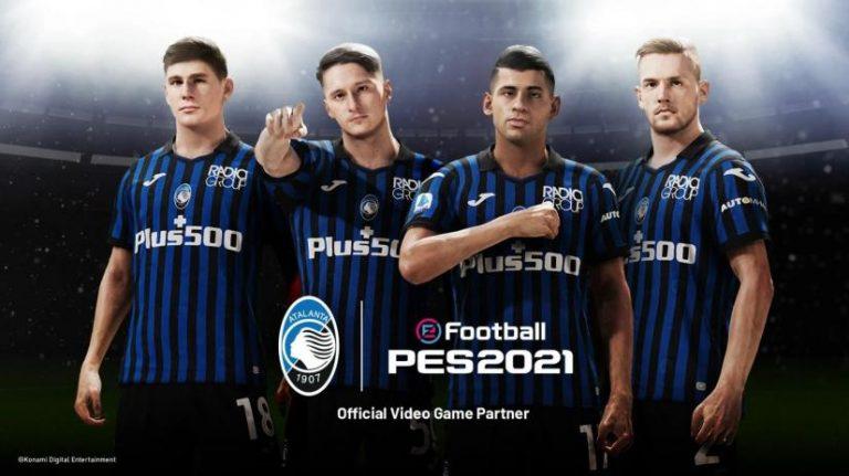 PES 2021: Next Series A license