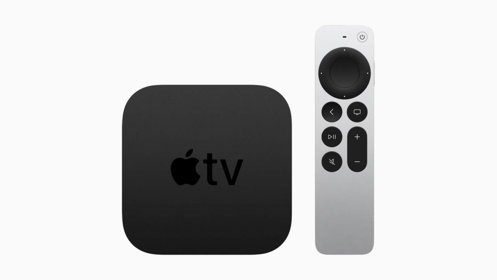 The Apple TV 4K 2021 is easy to repair, but the new Siri remote is not