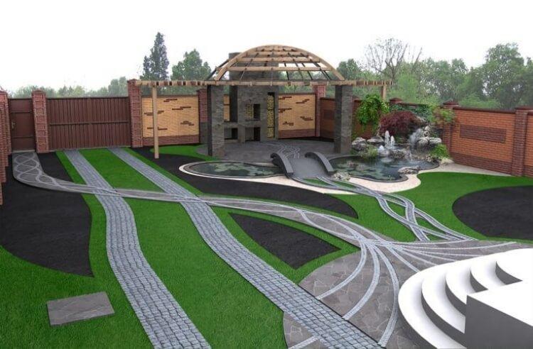 Free Virtual Garden Designer
