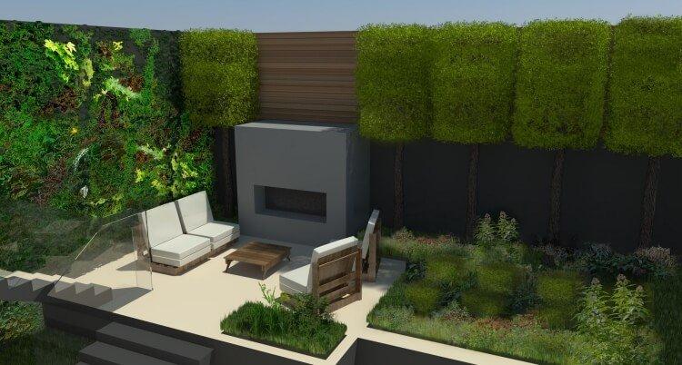 Free landscaping software SketchUp