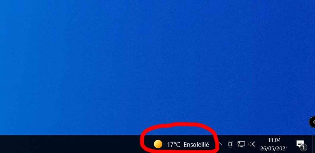 Windows 10 and