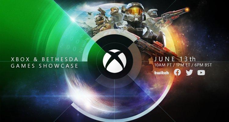 Games at Microsoft Bethesda Conference - Nert 4. Life