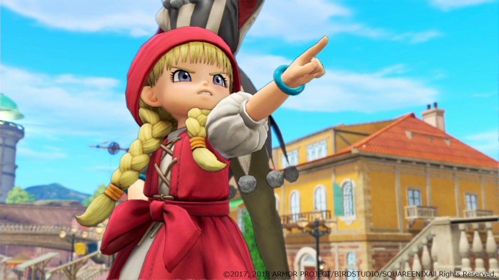 35th Anniversary Dragon Quest Stream Announced • Nintendo Link