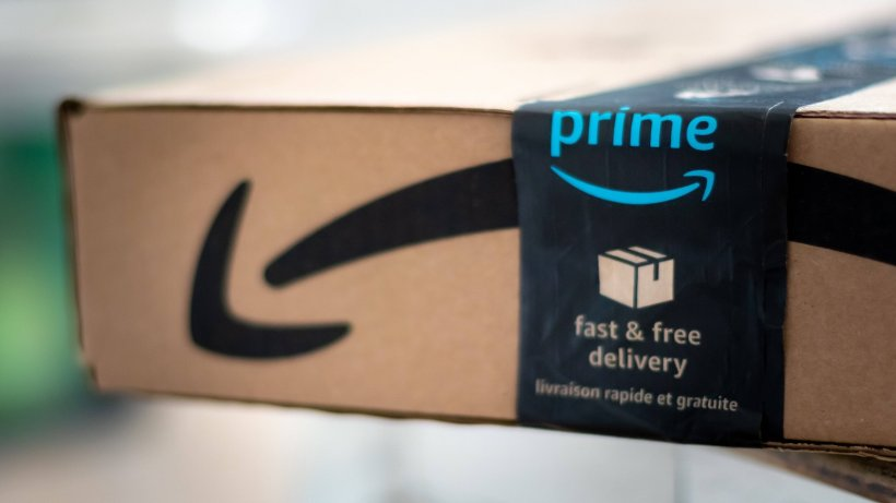 Amazon offers products - but only to Prime members