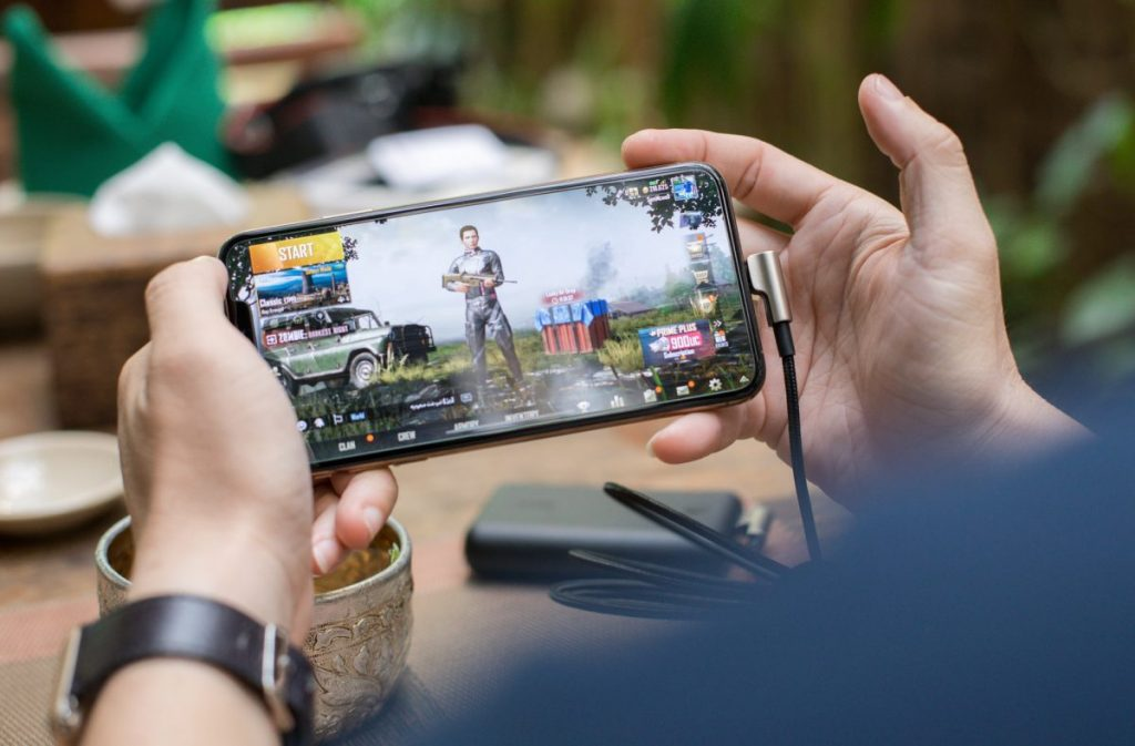 Best experience with gaming, Vodafone. (Download report)