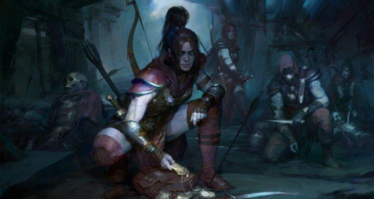 Blizzard has other games in development - Nerd4.life