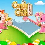 Cupertino has its first personal goal on Candy Crush – Nert 4. Life