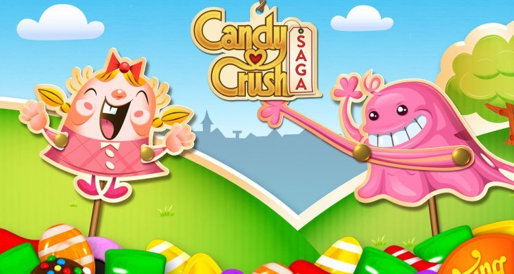 Cupertino has its first personal goal on Candy Crush - Nert 4. Life