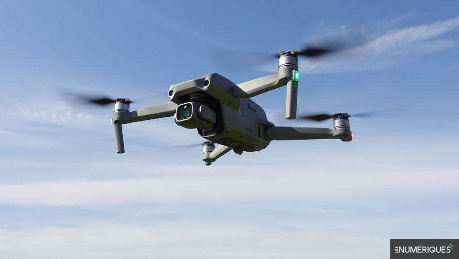 DJI Air 2S drone test: A maverick at heart