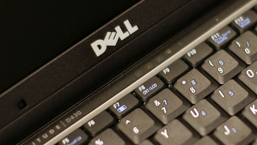 Dell closes the twelve-year-old security hole