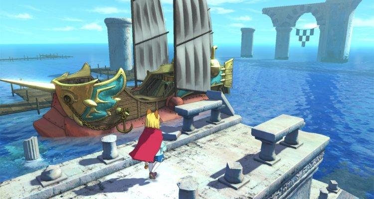 ESRB - Revenant Kingdom Prince Edition for Nintendo Switch classified by Nerd4.life