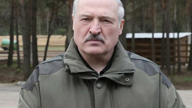Forced landing of a Ryanair plane: Lukashenko's attack on the entire independent world - Politics