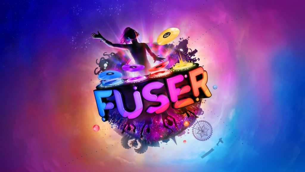 Fuser: Love only for the month of May