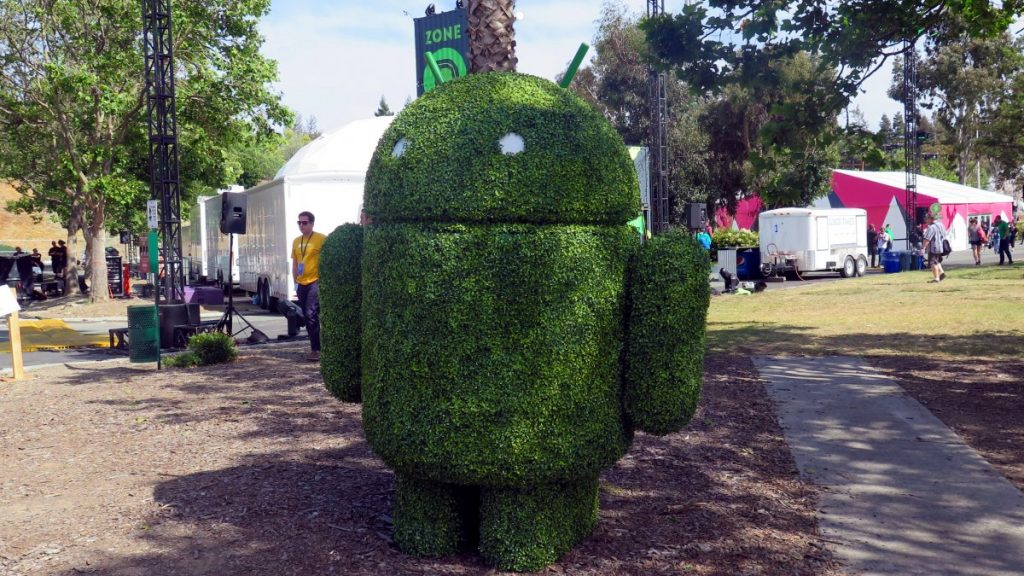 Google I / O: Android Jet Pack has more standard libraries