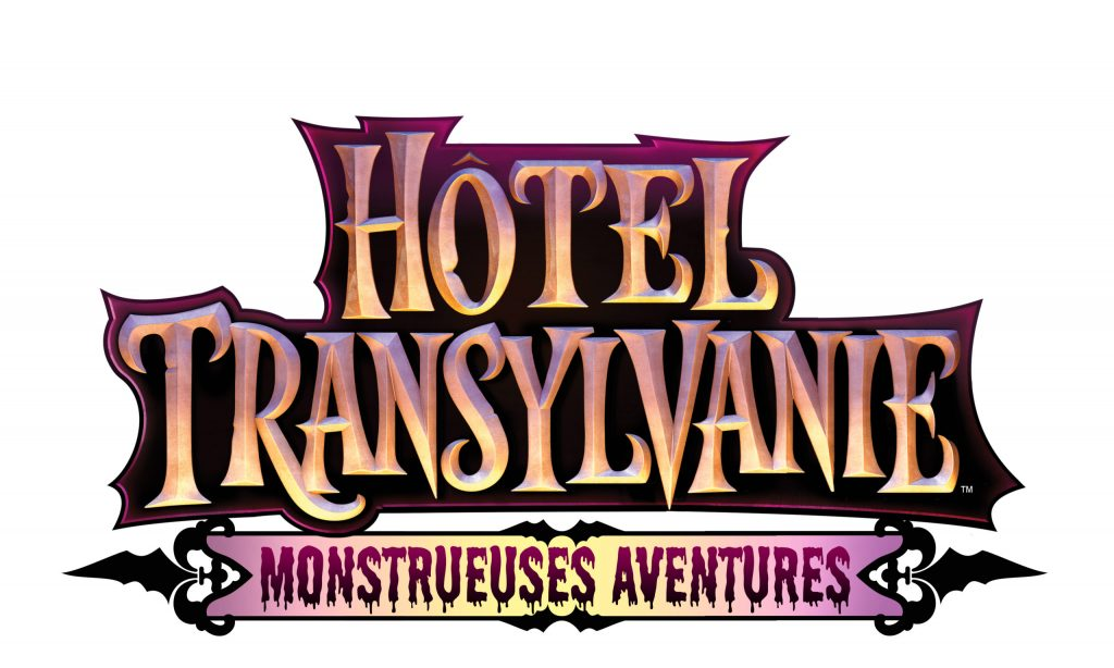Hotel Transylvania: Terrible adventures have been announced for the Nintendo Switch