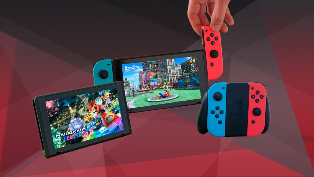 How To Recover Switch Symbols On Nintendo EShop (Overseas)