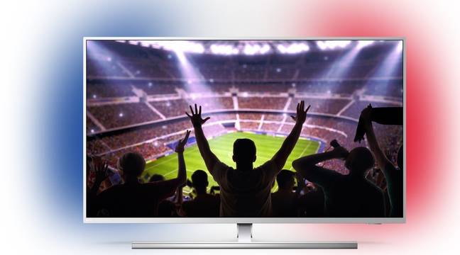 How perfect is the right TV to fully enjoy the Euro 2021 matches