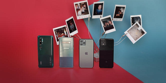 For many, the smartphone has become the main camera.