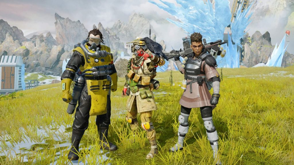 How to download Apex Legends APK game on mobile, Android or iOS? - Breakflip