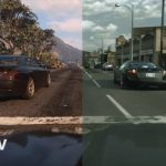 Intel builds ultra-realistic GTAV using machine learning
