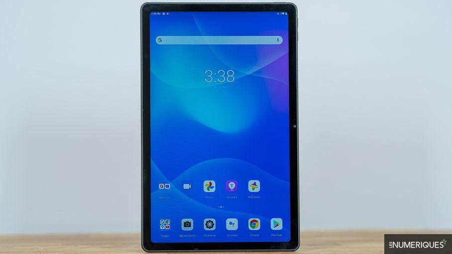 Lenovo Tab P11 Review: A Nice Intermediate Tablet