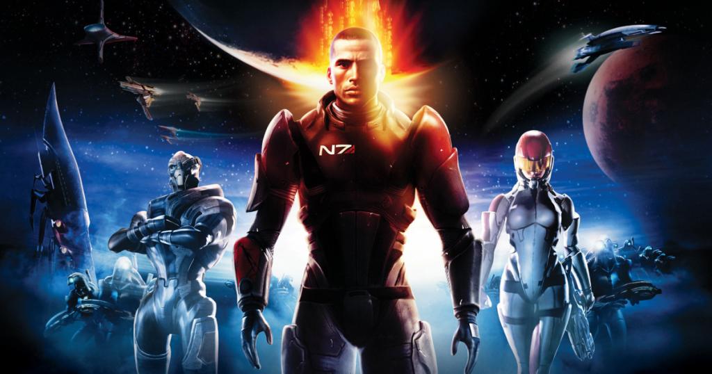 Mass Effect: Legendary Version: Download Bonus Content Now for Free!