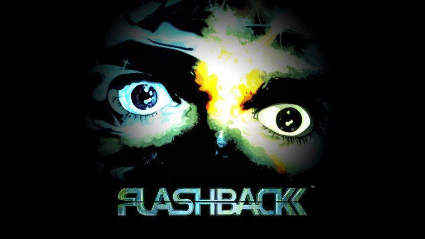 Microids announces that Flashback 2 is in development