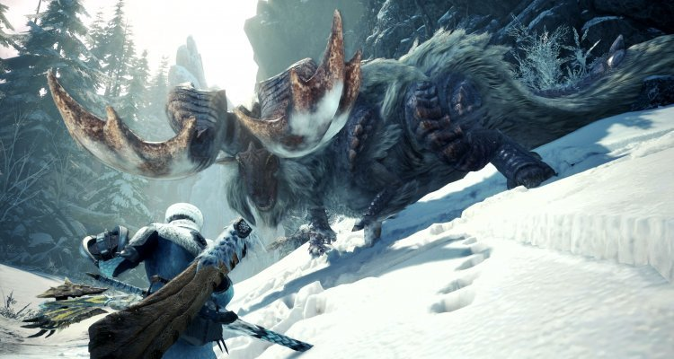 Monster Hunter and Resident Evil are total hits, in numbers - Nerd4.life