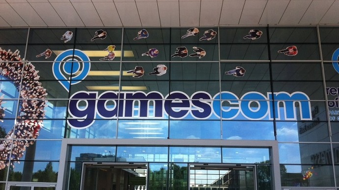 New formats for Indians at Gamescom 2021 • Nintendo Connect